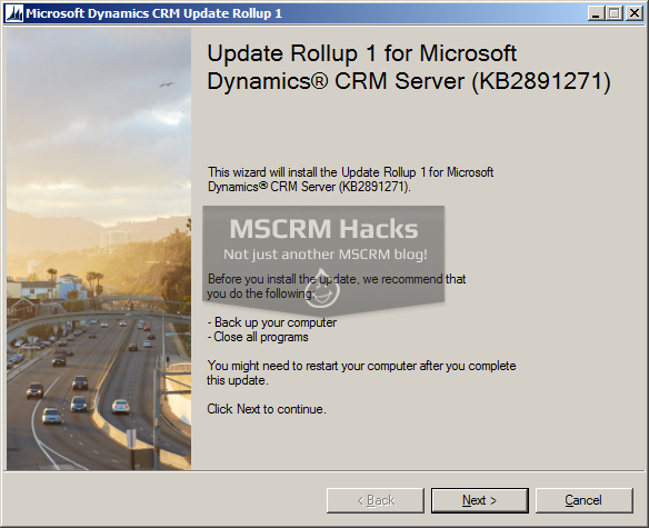 Dynamics CRM 2013 Update Rollup 1 Available for On Premise - Image 01