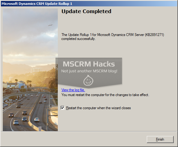 Dynamics CRM 2013 Update Rollup 1 Available for On Premise - Image 03
