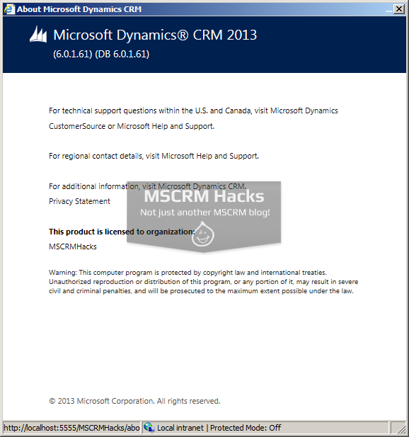 Dynamics CRM 2013 Update Rollup 1 Available for On Premise - Image 03b