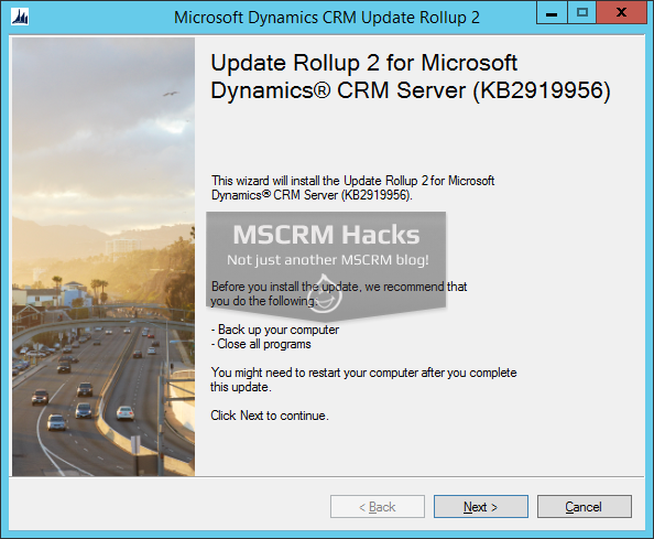 Dynamics CRM 2013 Update Rollup 2 available for On Premise - Image 01