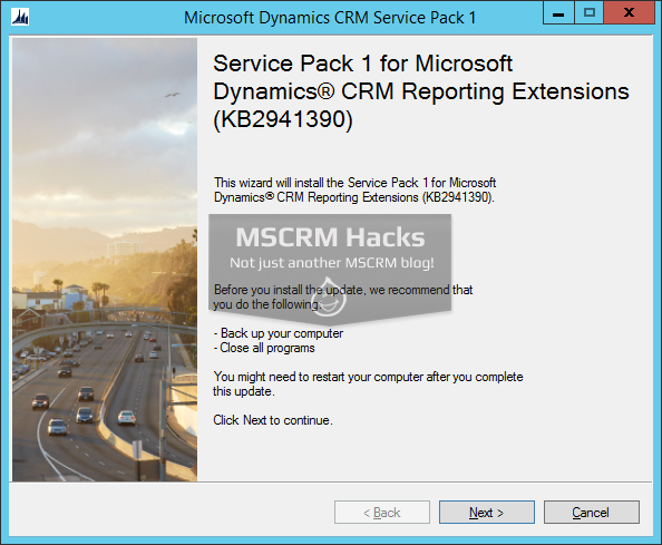 Dynamics CRM 2013 Service Pack 1 available for On Premise - Image 05